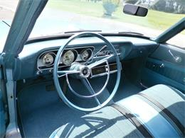 Picture of Classic 1964 Ford Fairlane located in Oklahoma Auction Vehicle Offered by Ball Auction Service - NS6K