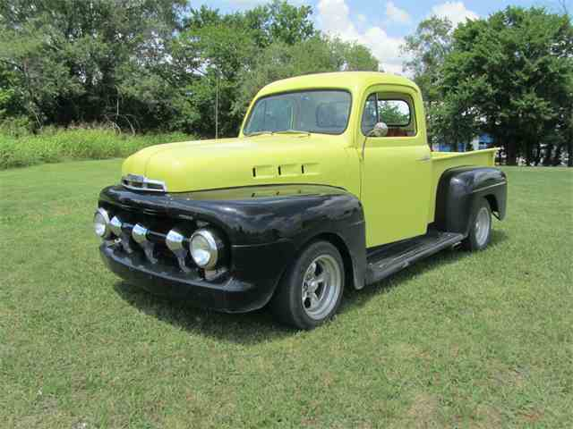 Picture of '51 Pickup - NS6V