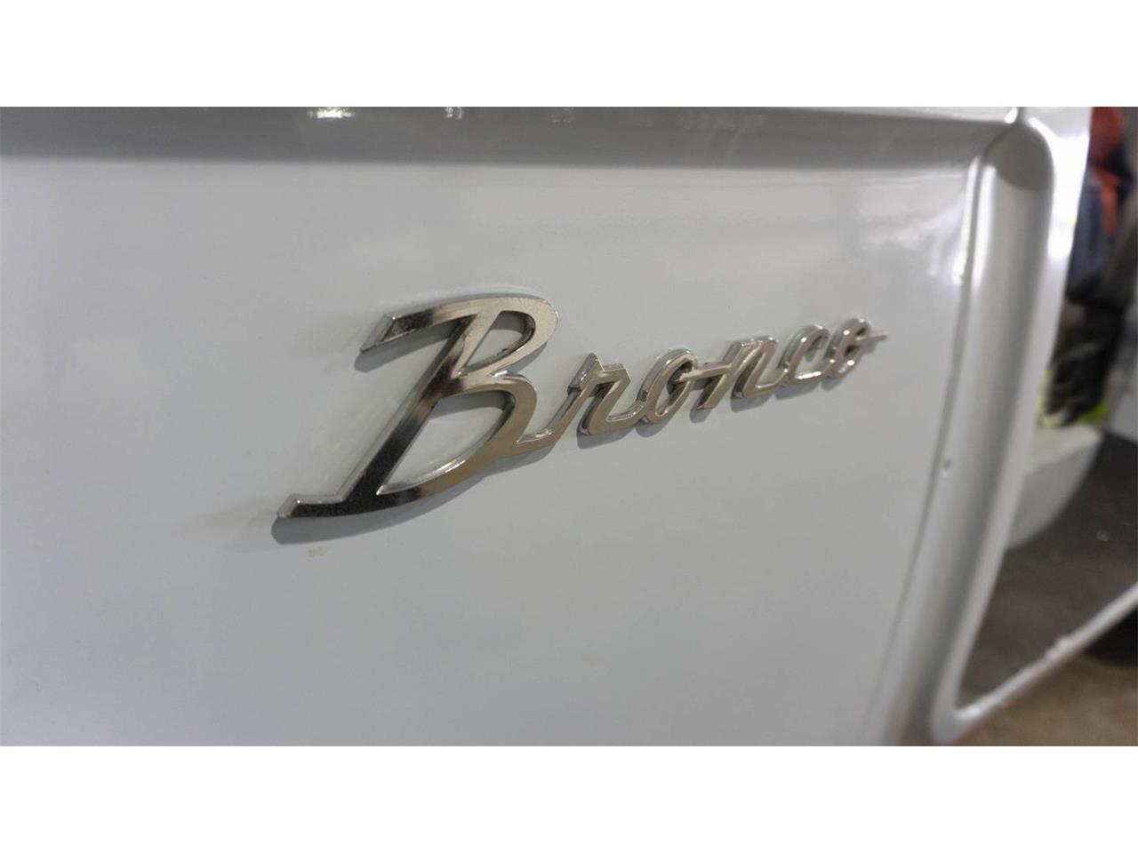 Large Picture of Classic 1966 Ford BRONCO UTE located in Louisiana Auction Vehicle - NS71