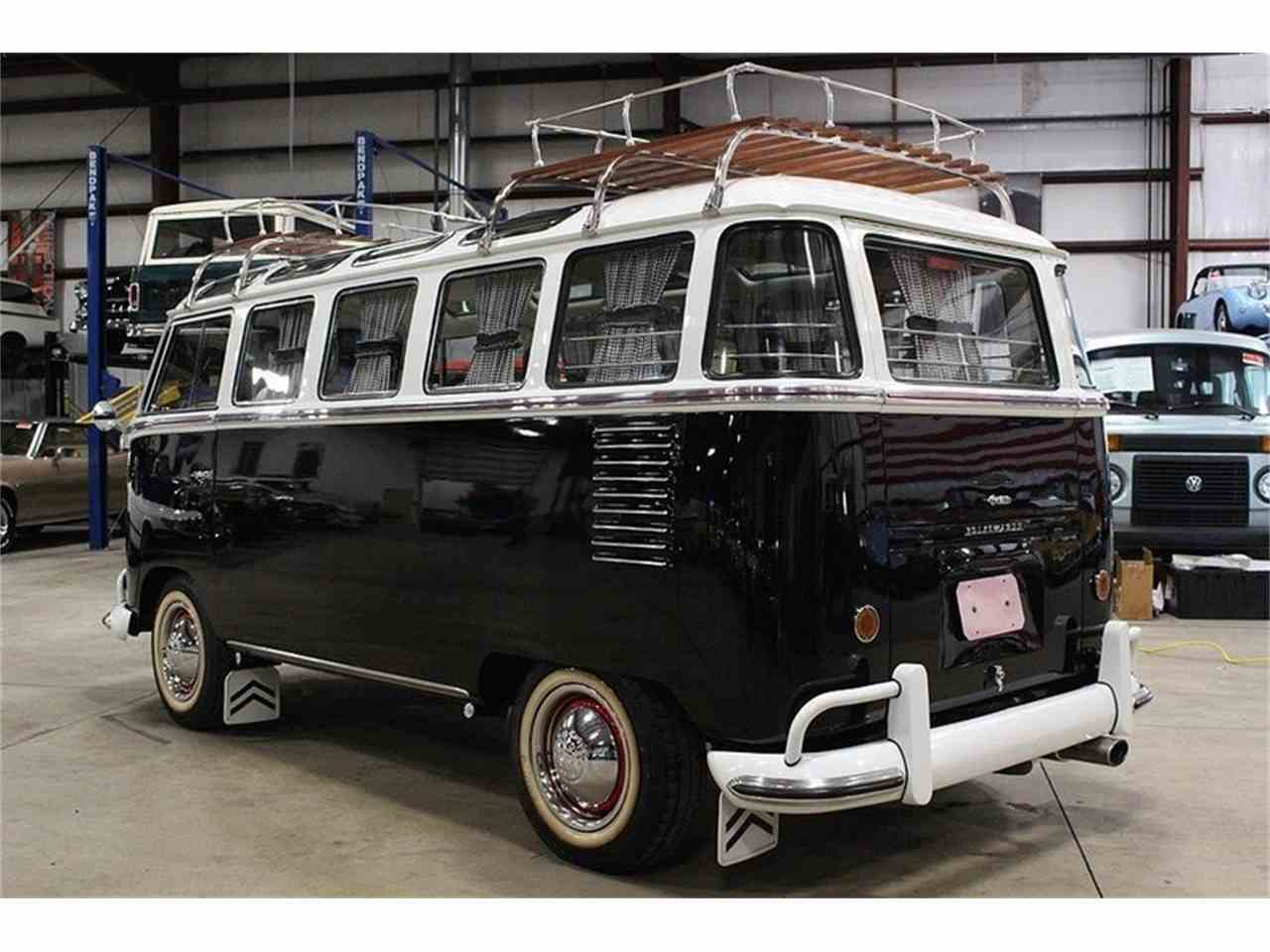 Large Picture of '80 Volkswagen Bus located in Kentwood Michigan - $74,900.00 Offered by GR Auto Gallery - NLIB