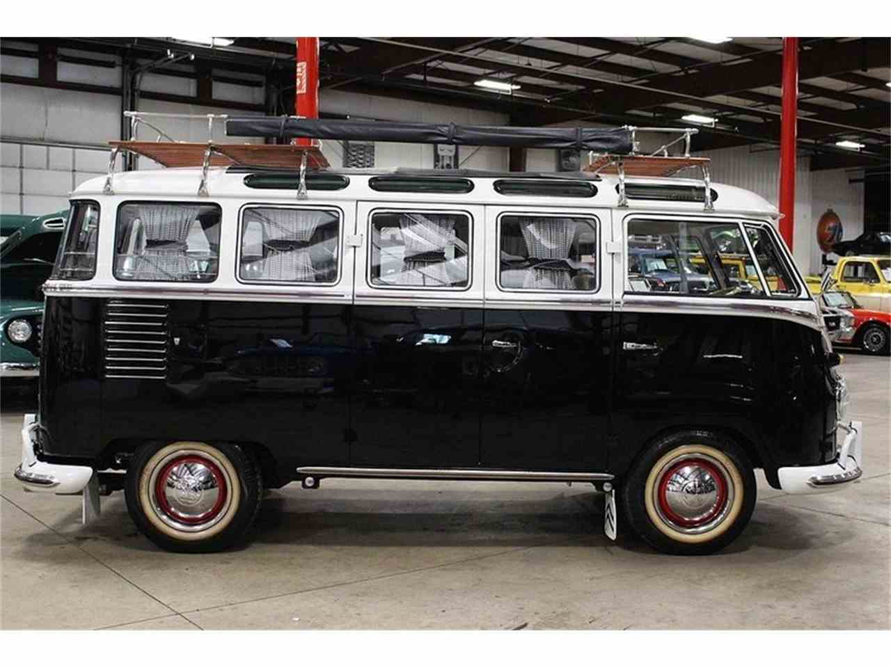 Large Picture of '80 Volkswagen Bus - $74,900.00 Offered by GR Auto Gallery - NLIB