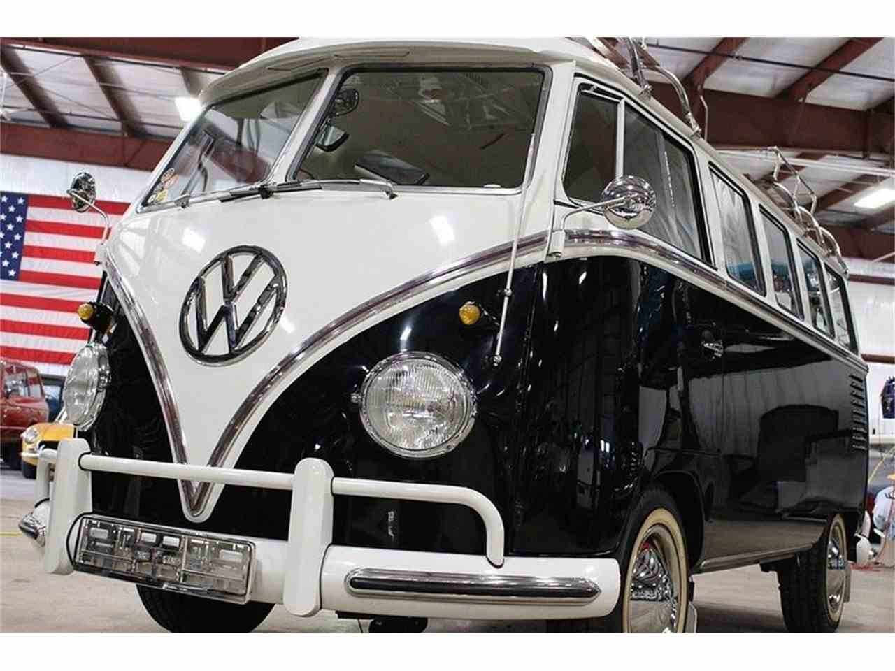 Large Picture of 1980 Volkswagen Bus - $74,900.00 Offered by GR Auto Gallery - NLIB