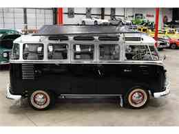 Picture of '80 Volkswagen Bus located in Kentwood Michigan - $74,900.00 Offered by GR Auto Gallery - NLIB