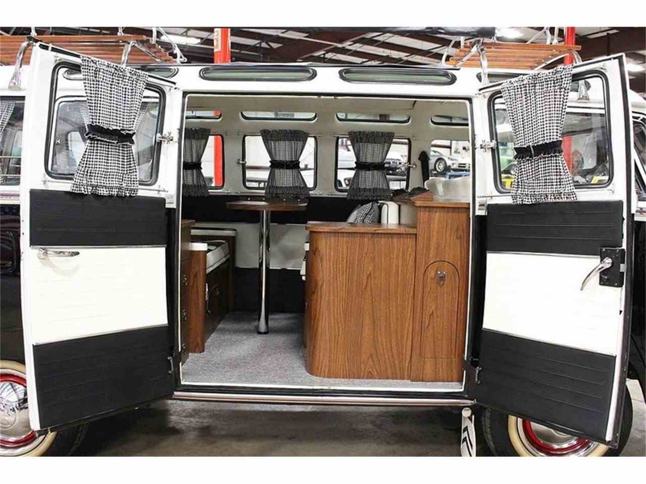 Large Picture of 1980 Volkswagen Bus located in Michigan - $74,900.00 - NLIB