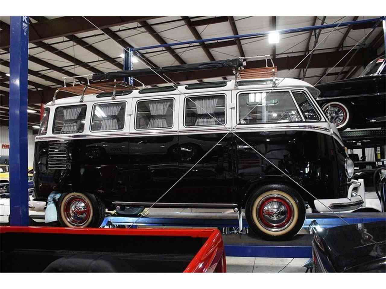 Large Picture of '80 Bus Offered by GR Auto Gallery - NLIB
