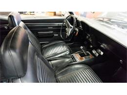 Picture of Classic '69 Chevrolet Camaro SS Auction Vehicle Offered by Vicari Auction - NS73