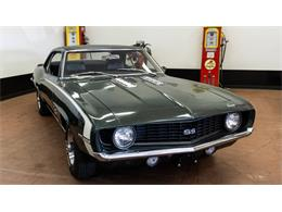 Picture of Classic '69 Camaro SS located in Louisiana Auction Vehicle Offered by Vicari Auction - NS73