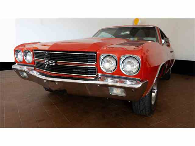 Picture of '70 Chevelle - NS76