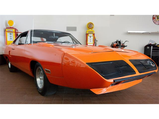 Picture of '70 Superbird - NS79