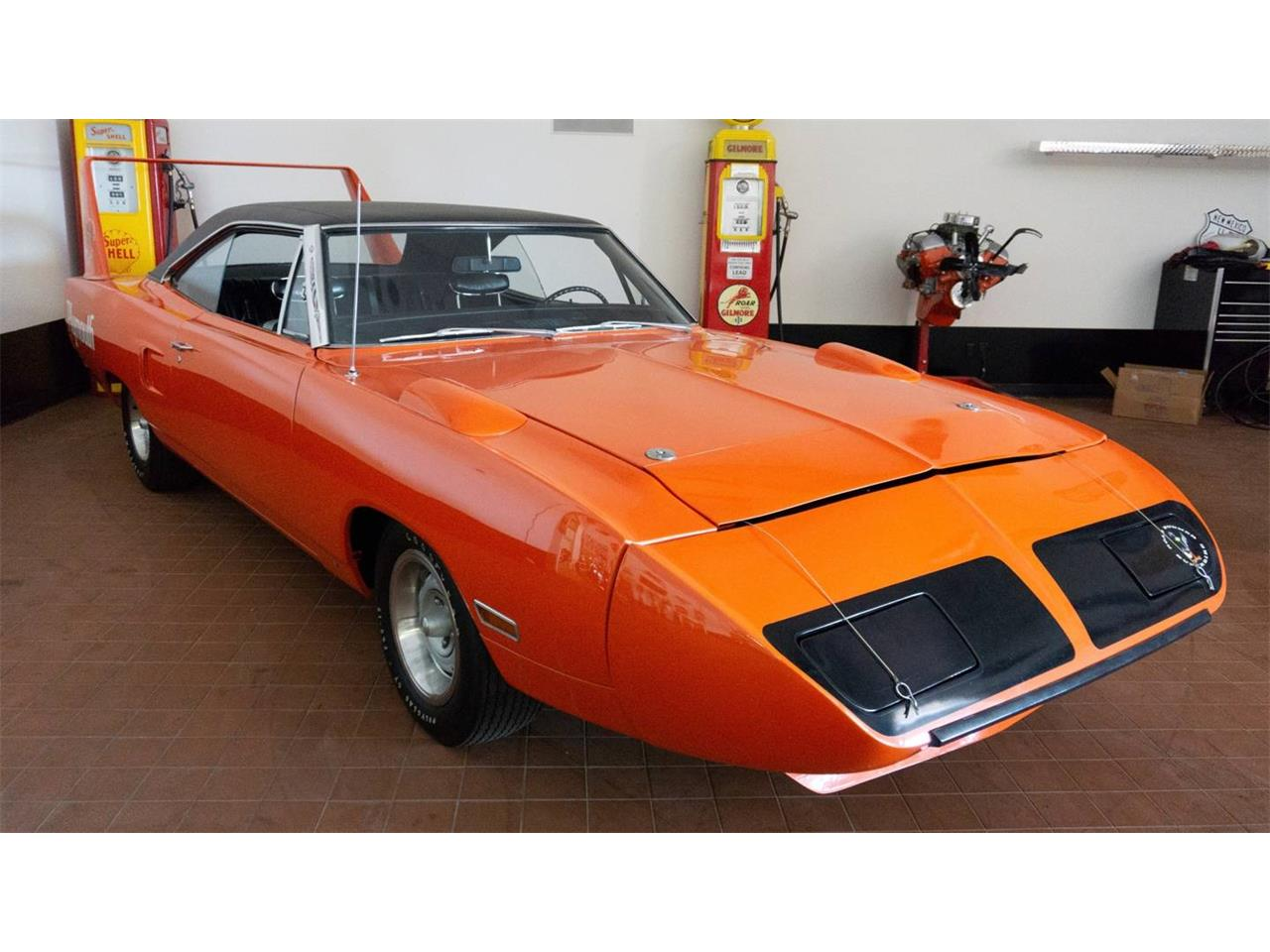 Large Picture of '70 Superbird - NS79