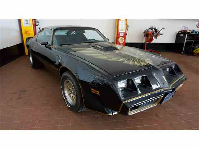 Picture of '79 Firebird Trans Am - NS7A