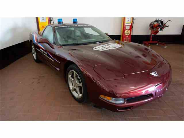 Picture of '03 CORVETTE LEMANS - NS7B