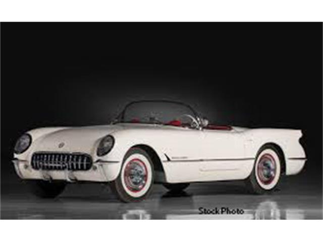 Picture of '53 Corvette - NS7C