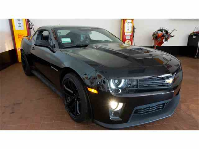Picture of '12 Camaro - NS7F