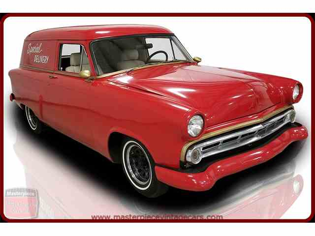 Picture of '54 Sedan Delivery - NS7I