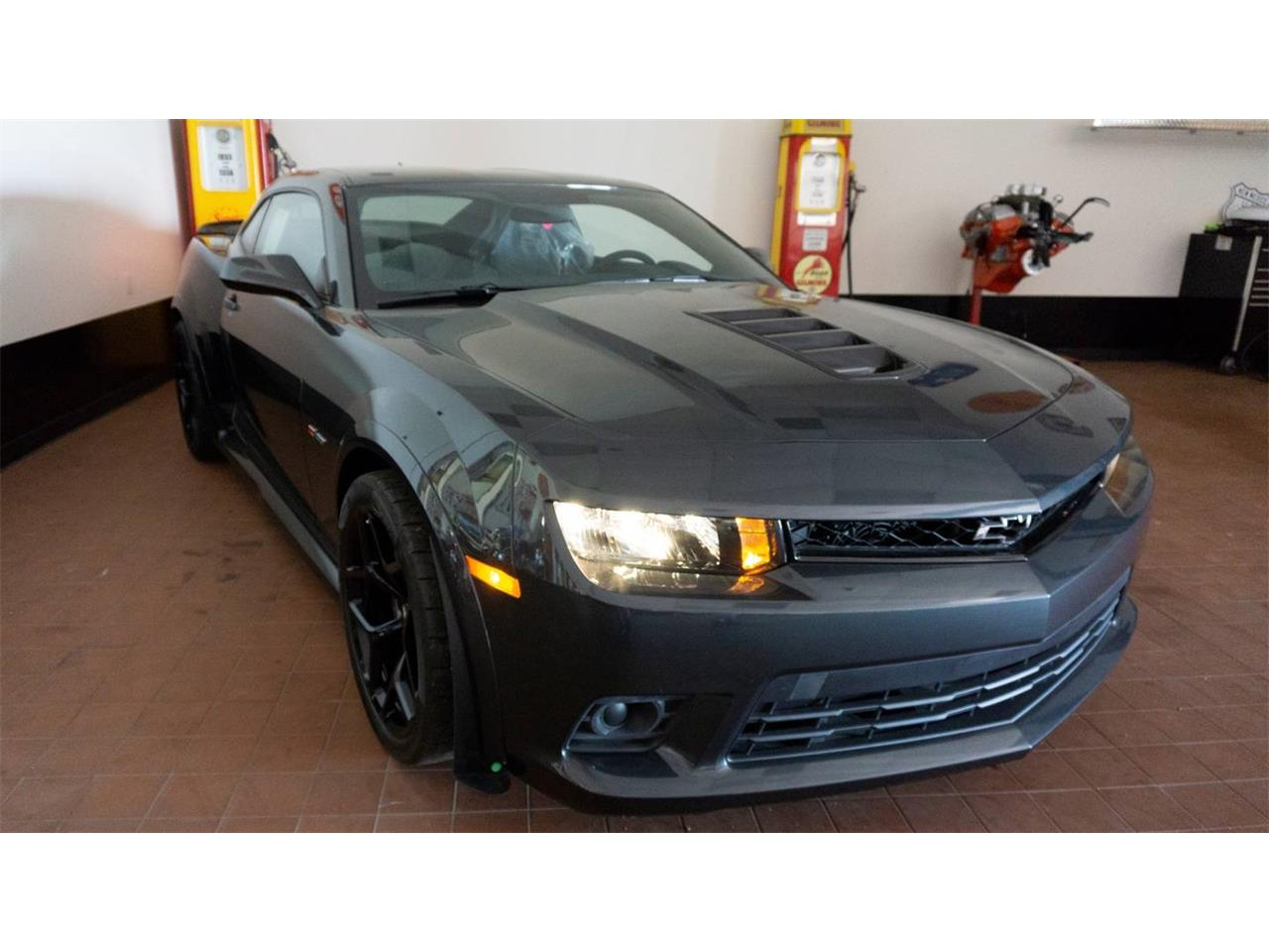 Picture of '14 Camaro Z28 - NS7J