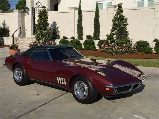 Picture of '69 Corvette - NS7R