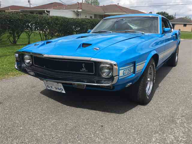 Picture of '69 GT350 - NS7S