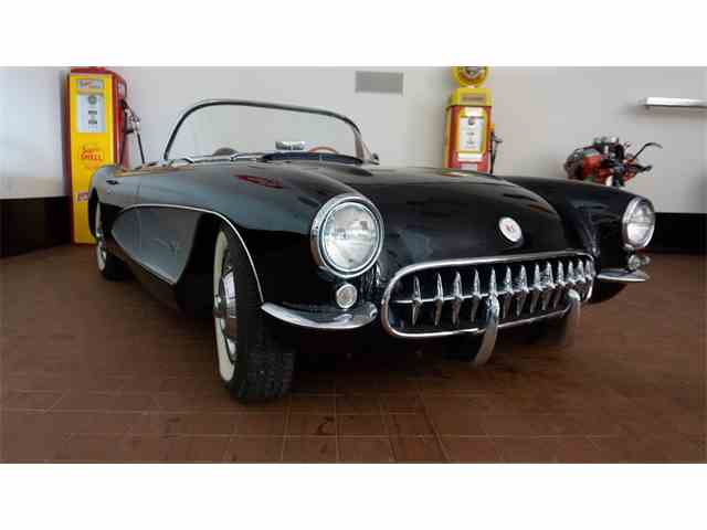Picture of '57 Corvette - NS87