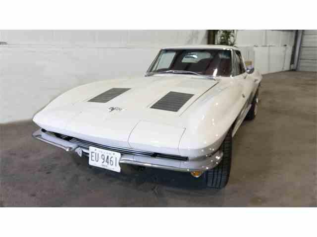 Picture of '63 Corvette - NS89