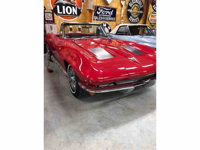 Picture of '63 Corvette - NS8A