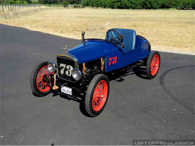 Picture of '23 Model T - NS8O