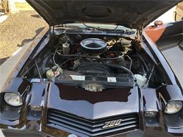 Picture of '81 Camaro Z28 - NS96