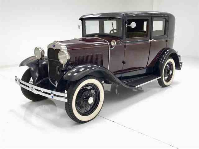 Picture of '30 Model A - NS9R