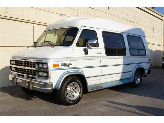 Picture of '93 Van - NS9S