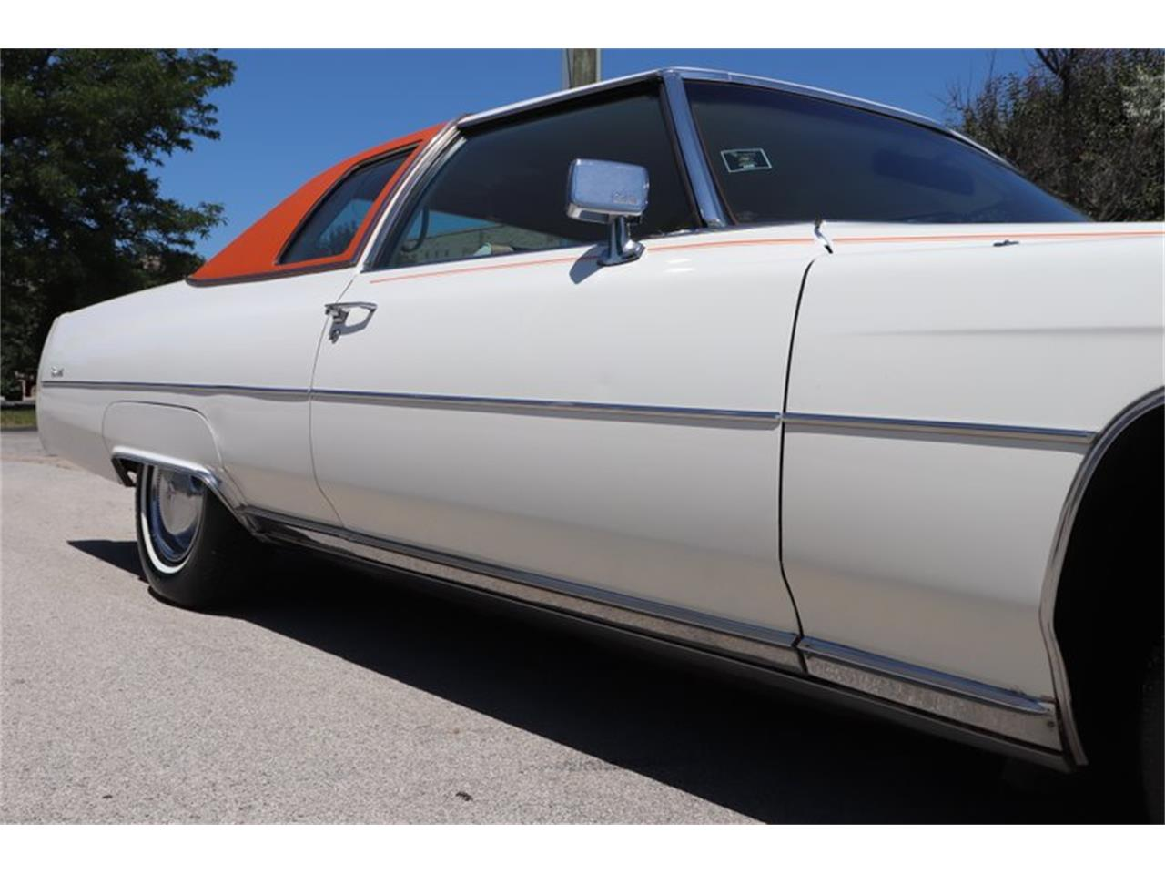 Large Picture of '74 Coupe - NS9Y