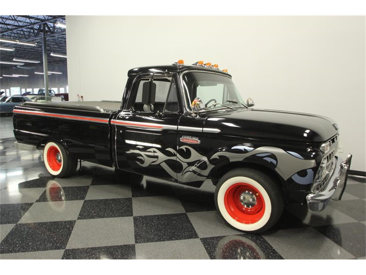 Large Picture of '65 F100 - NSA2