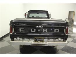 Picture of '65 F100 - NSA2