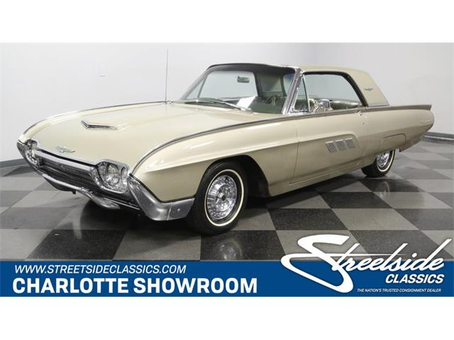 Picture of '63 Thunderbird - NSA3