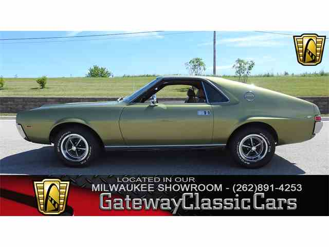 Picture of '69 AMX - NSA8