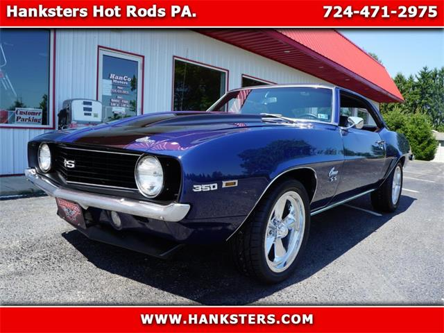 Picture of '69 Camaro SS - NSAB