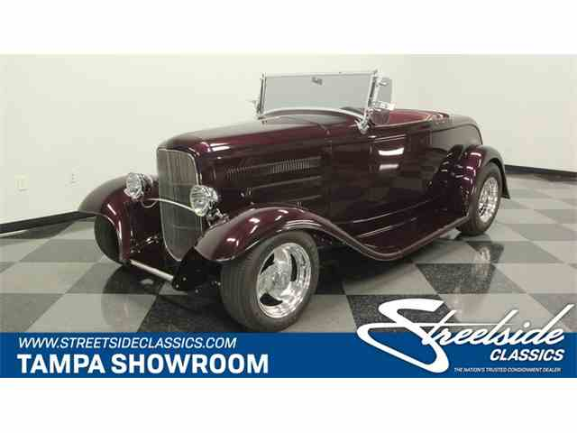 Picture of '32 Roadster - NSAX