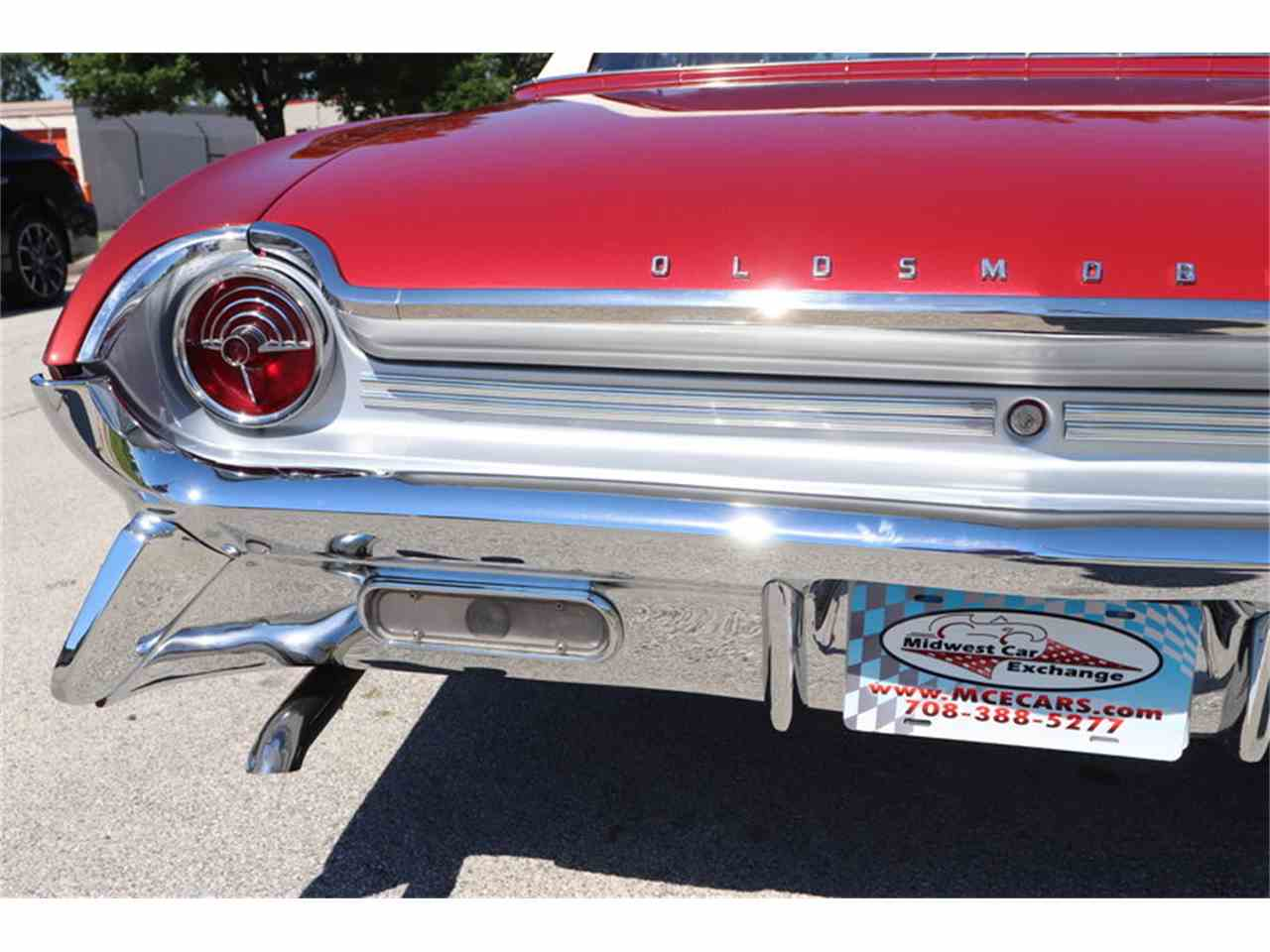Large Picture of '61 Starfire - NSB4