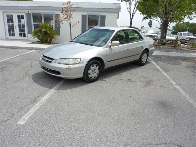 Picture of '99 Accord Offered by  - NSB5