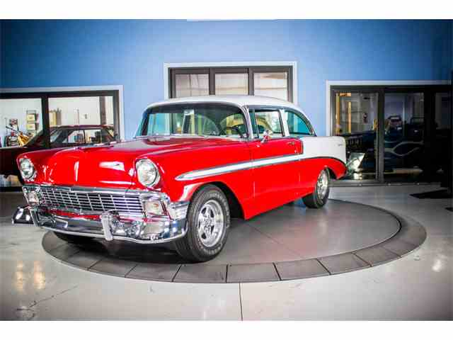 Picture of '56 Bel Air - NSB6