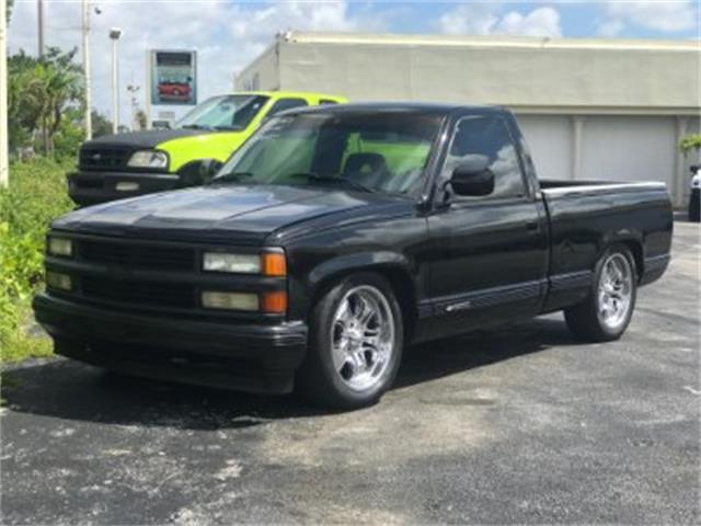 Picture of '94 C/K 1500 - NSBL