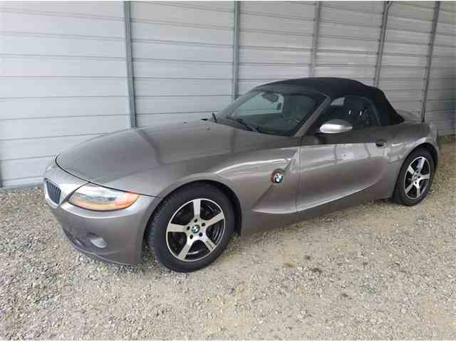 Picture of '03 Z4 - NSBM