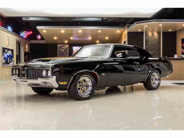 Picture of Classic 1970 Oldsmobile 442 - $67,900.00 - NLIS