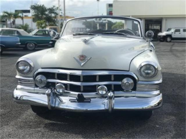 Picture of '50 Series 62 - NSBV