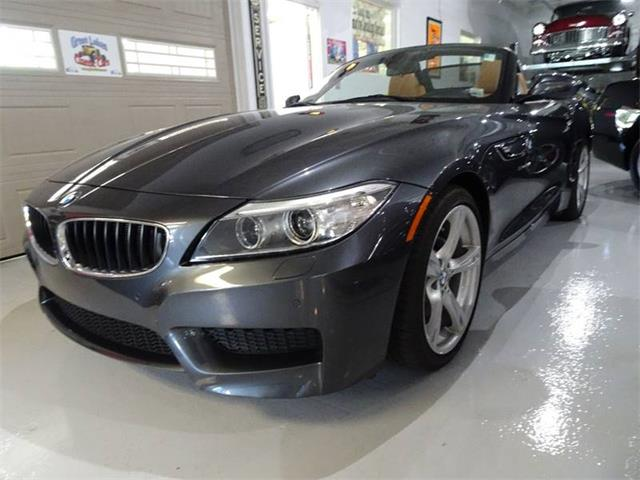 Picture of '15 Z4 - NSC2