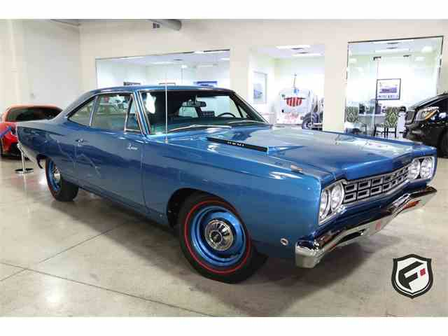 Picture of '68 Road Runner - NSC6