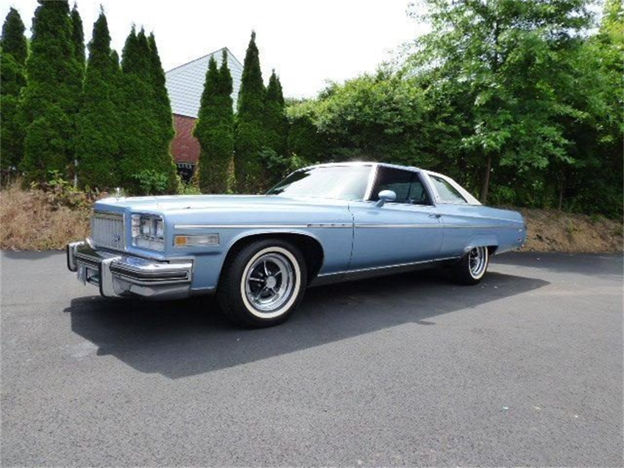 Large Picture of 1976 Buick Electra located in Florida Auction Vehicle - NSC7