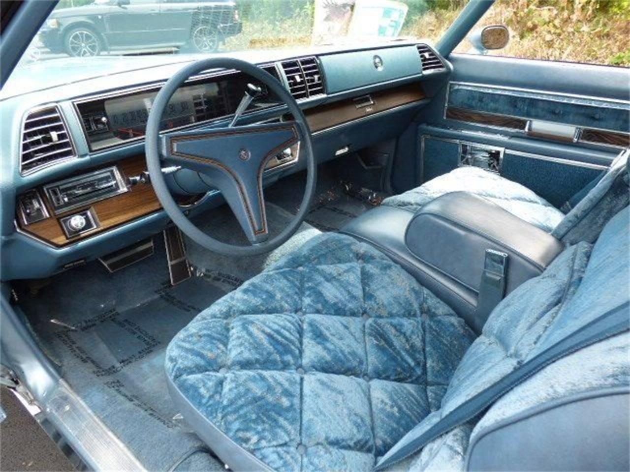 Large Picture of 1976 Electra Auction Vehicle - NSC7