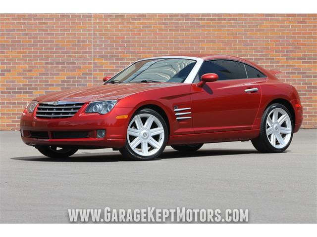 Picture of '05 Crossfire - NSCL