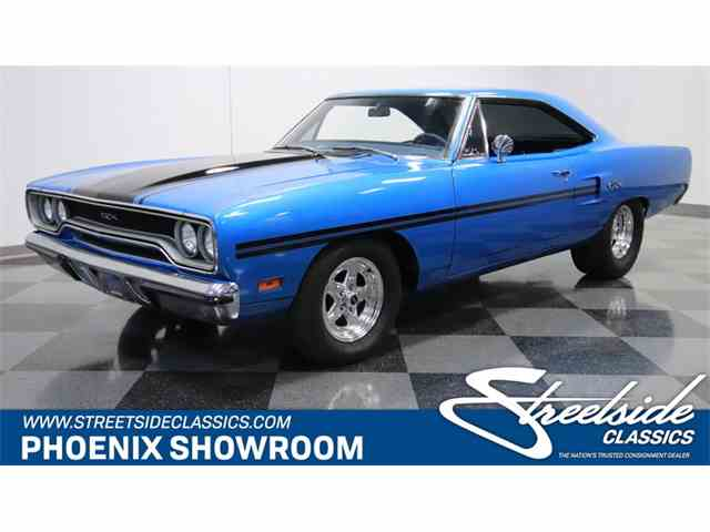 Picture of 1970 Satellite - $33,995.00 Offered by  - NLIV