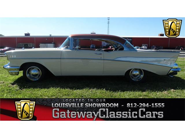 Picture of Classic '57 Chevrolet Bel Air - $75,000.00 Offered by  - NSCV
